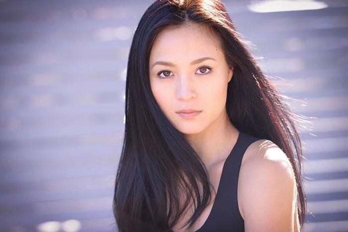 Non-campaign-Grace-Huang