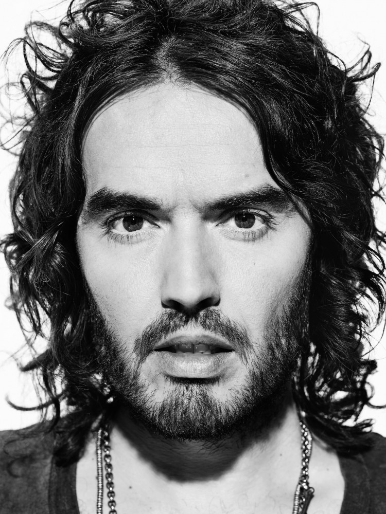 Russell Brand :