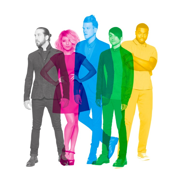 2. Pentatonix_AlbumCover_IMAGE-86863553