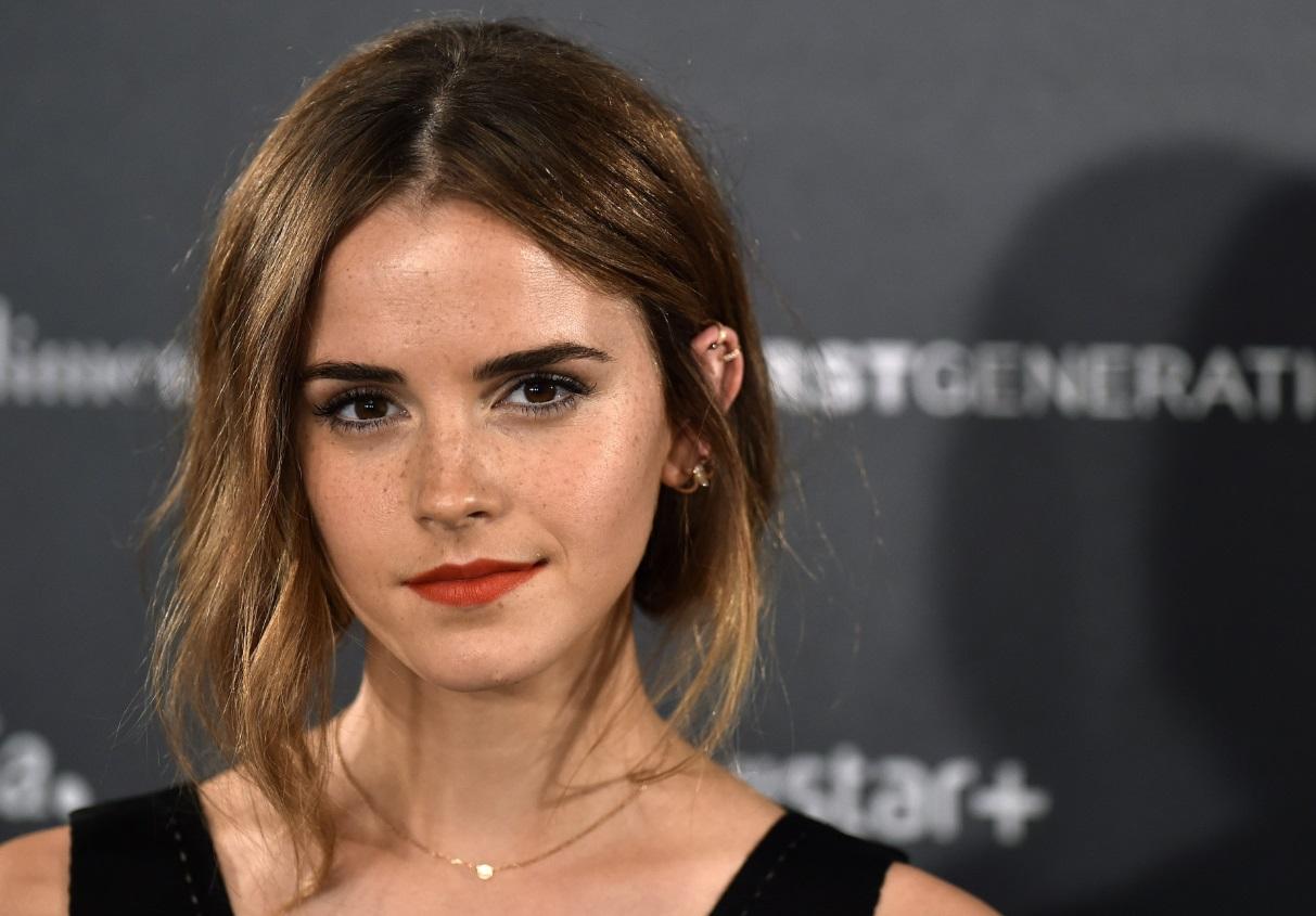 Emma Watson Collective Hub Women