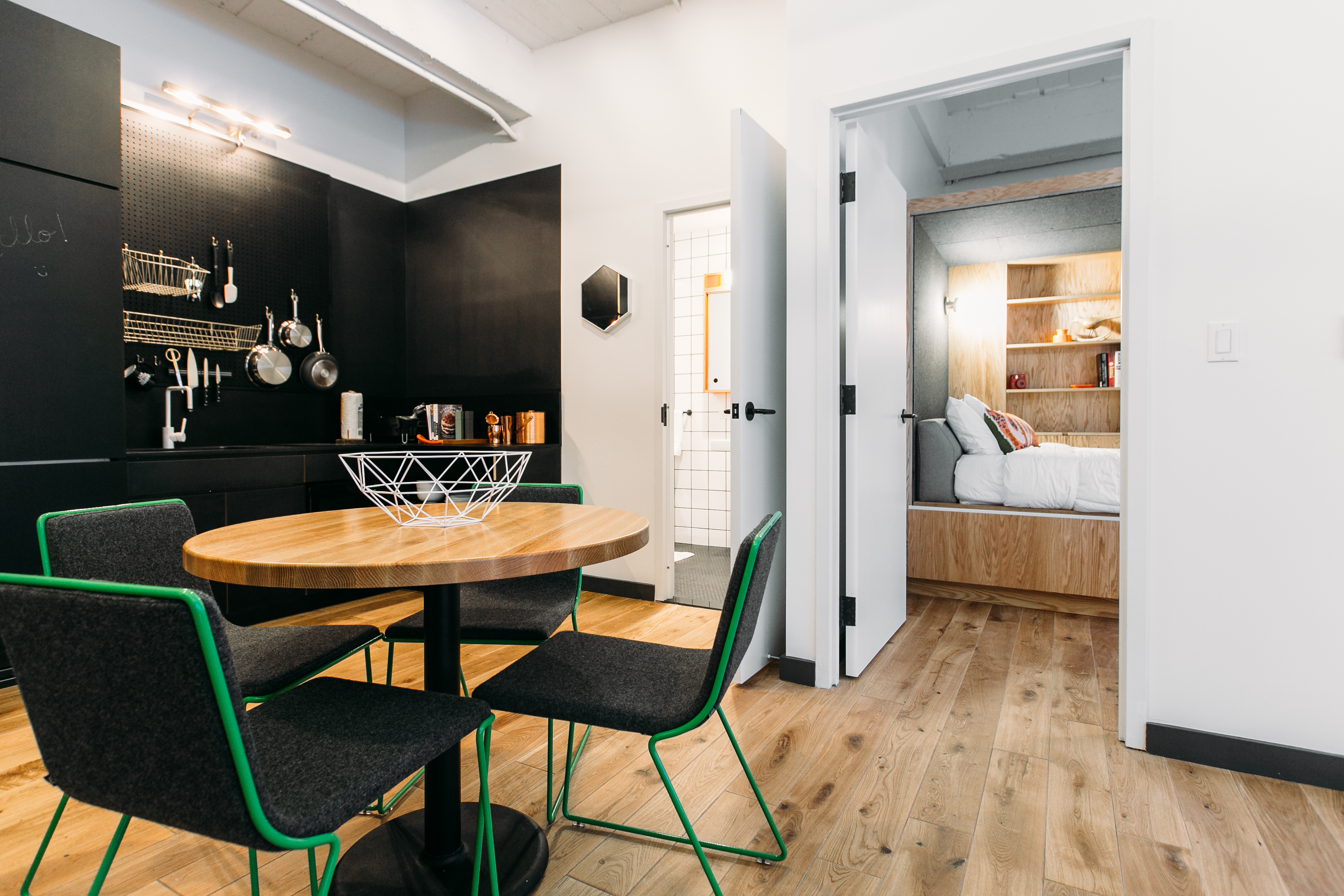 Welive Launches Co Living Space In New York City