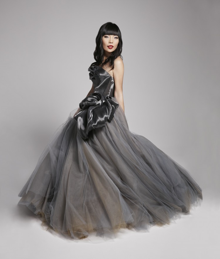 Dami Im EUROVISION General Use Publicity Photo