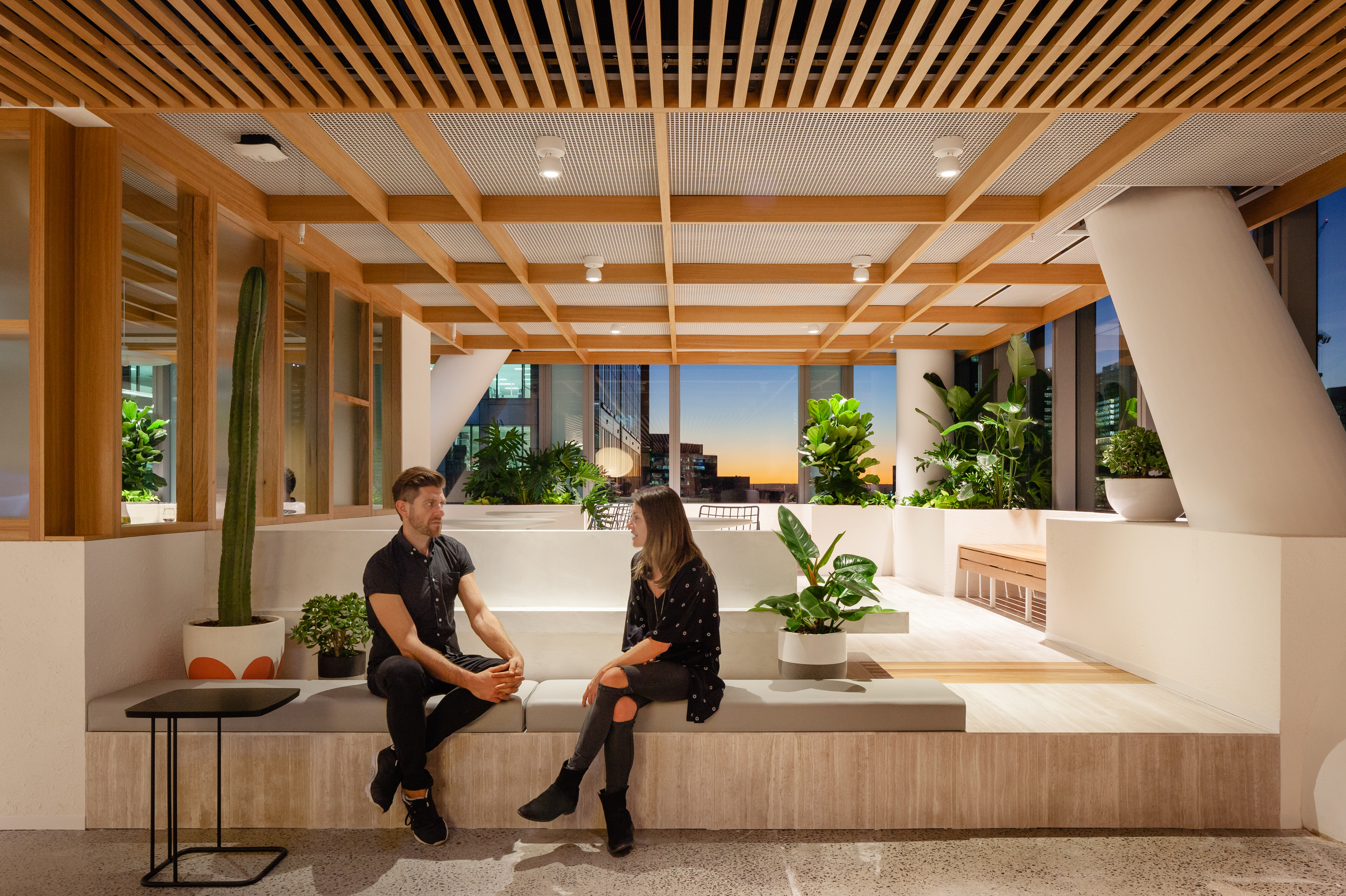 sydney office. Dropbox\u0027s New Sydney Office Is Worth Leaving Your Job For | Collective Hub R