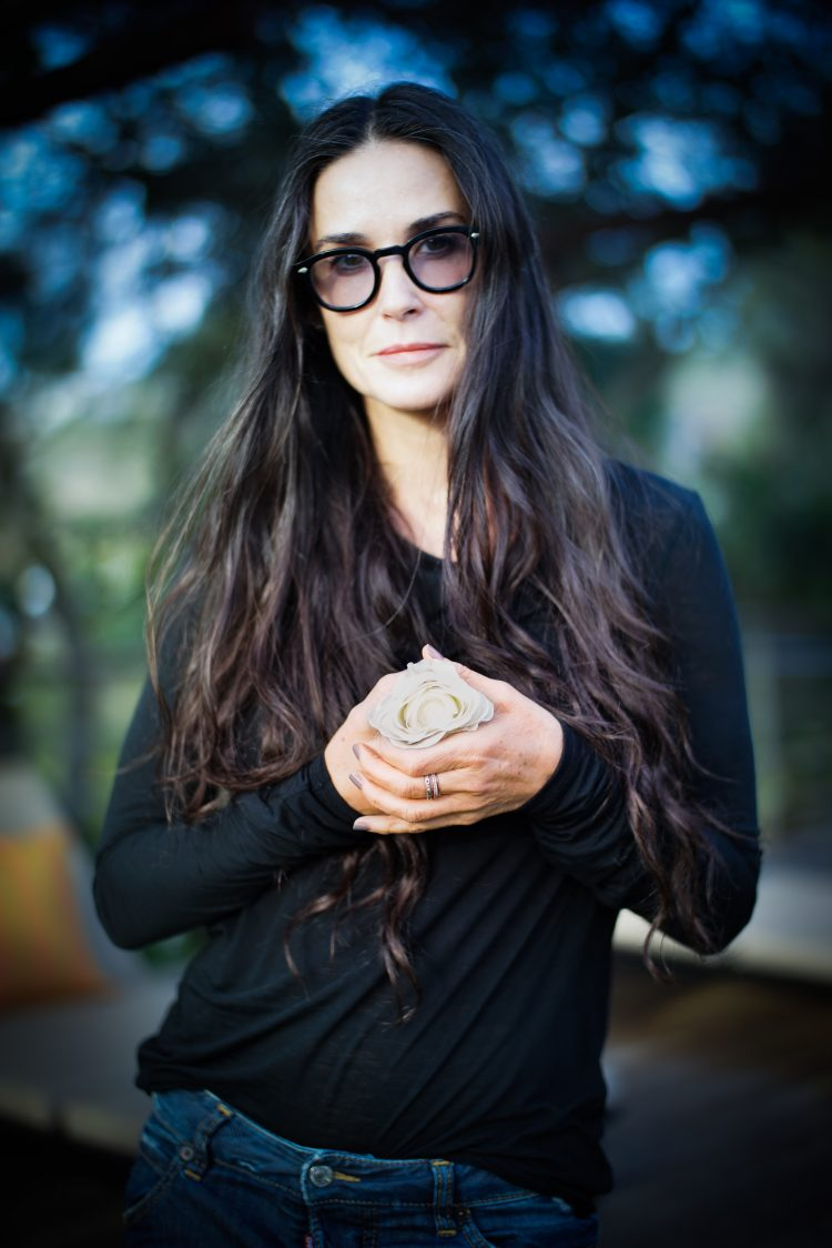 demi-moore-stuart-robertson-peace-in-10000-hands