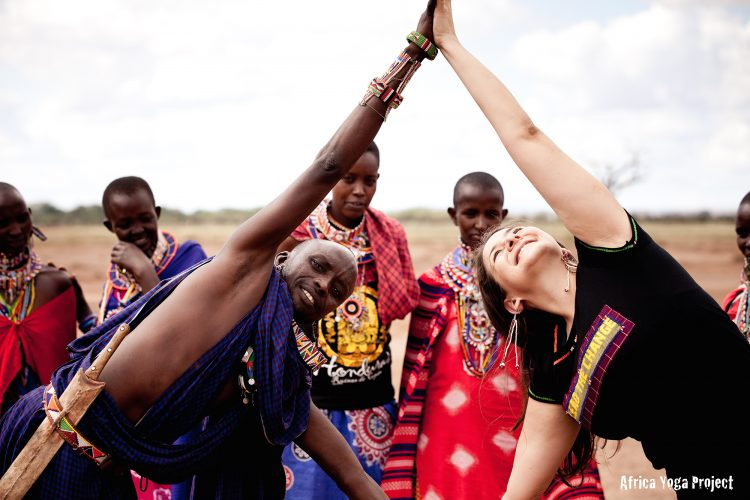 Africa Yoga Project (1)