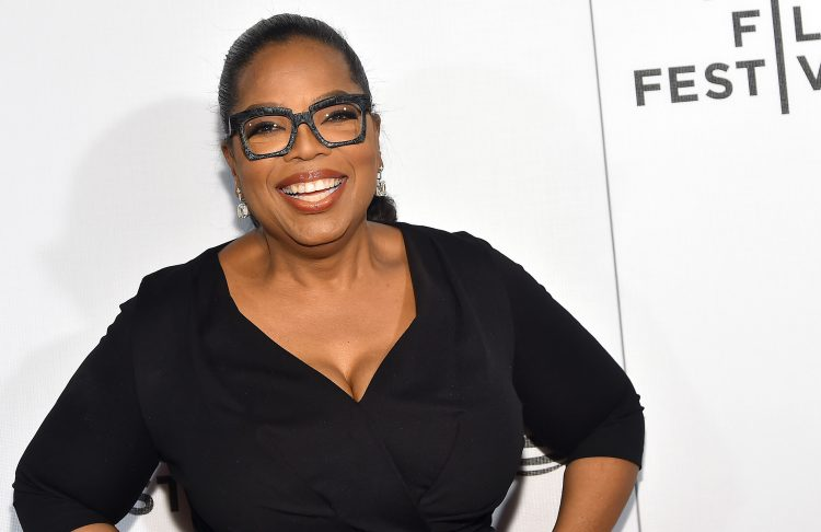 NEW YORK, NY - APRIL 20: Oprah Winfrey attends the Tribeca Tune In: Greenleaf at BMCC John Zuccotti Theater on April 20, 2016 in New York City. (Photo by Ben Gabbe/Getty Images for Tribeca Film Festival)