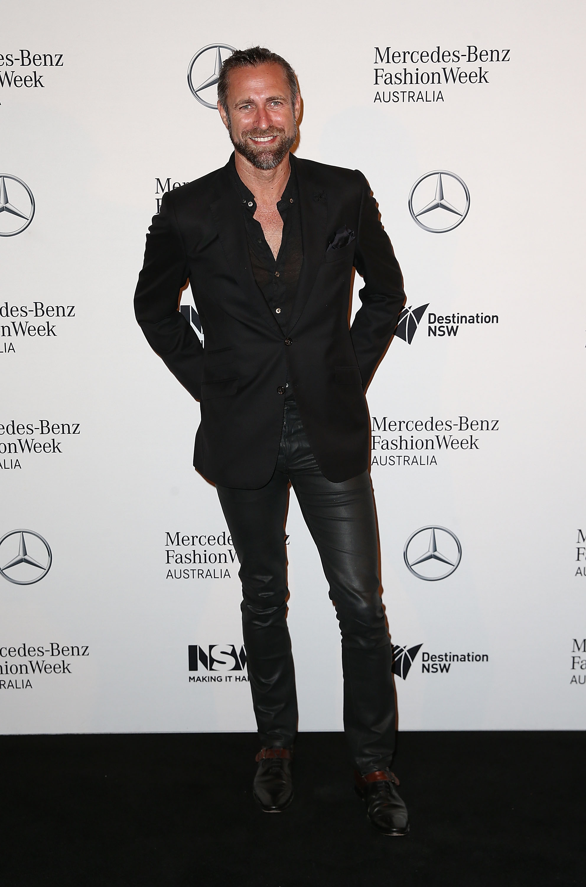 benz mercedes aw runway autumn berlin show report week winter ultimate baldessarini brilliance fashion men clothing de