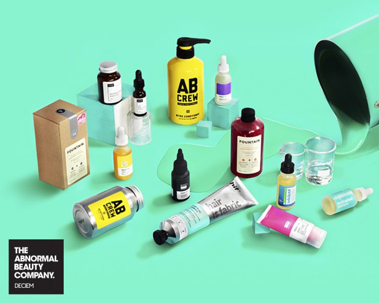 Deciem-group