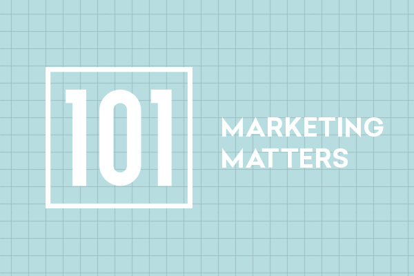 Collective101 Marketing Matters