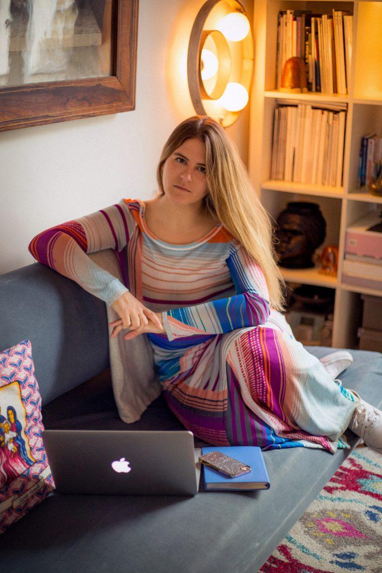 Alexandra Van Houtte
