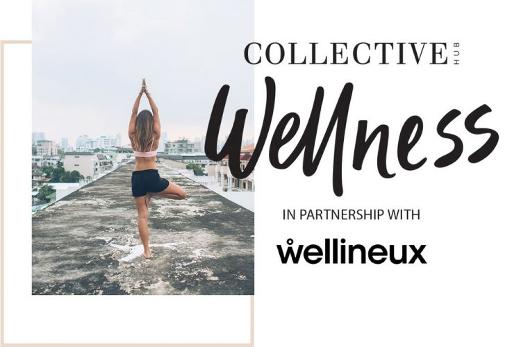Collective Hub Wellness events