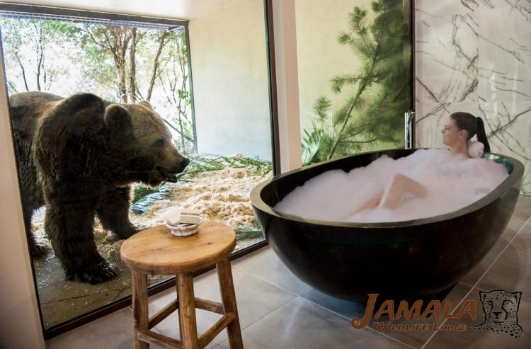 Jamala Lodge