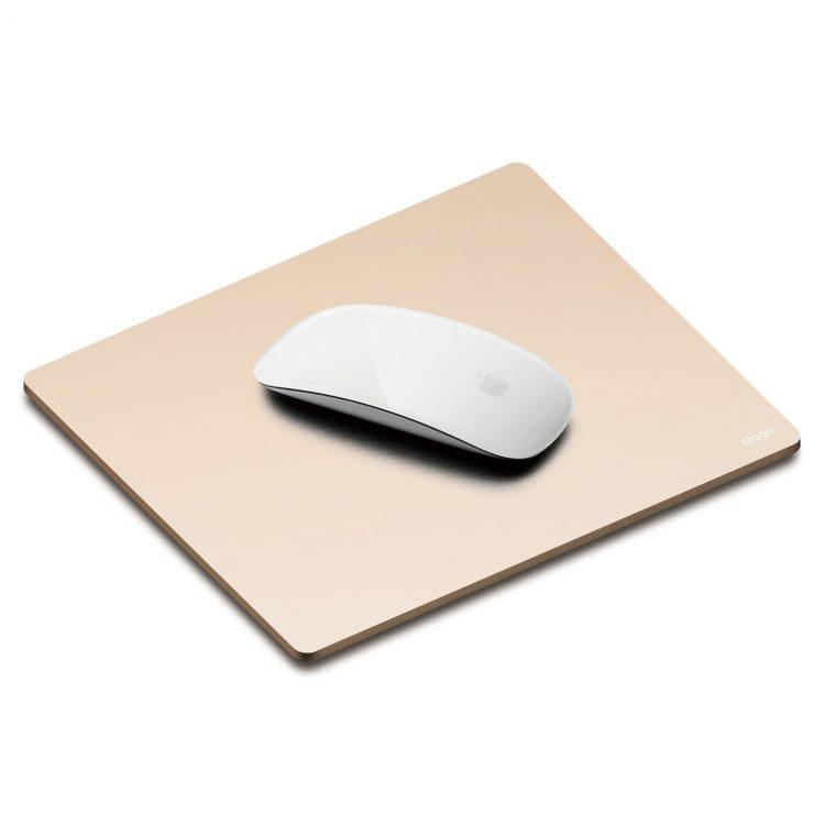 aluminium mousepad