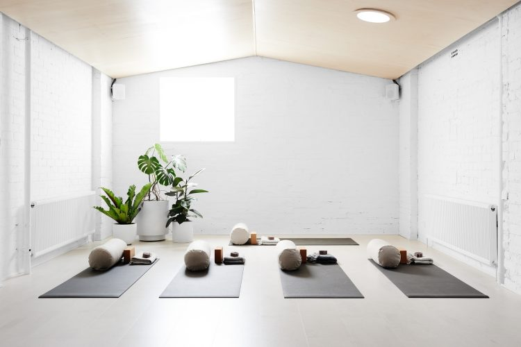 The 6 Most Beautiful Yoga Spaces In The World Collective Hub