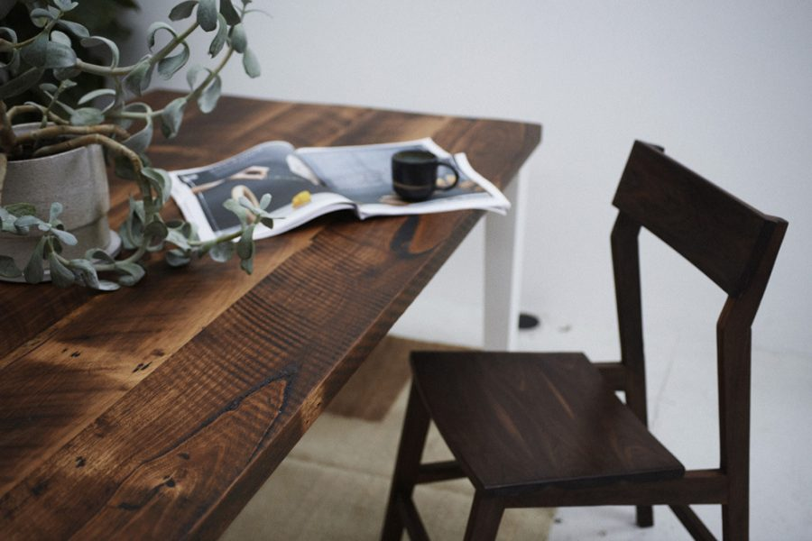 How A d Workspace Gave This Melbourne Furniture
