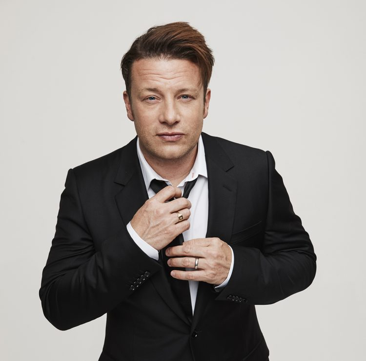 5 Lessons From Our Cover Star Jamie Oliver | Collective Hub