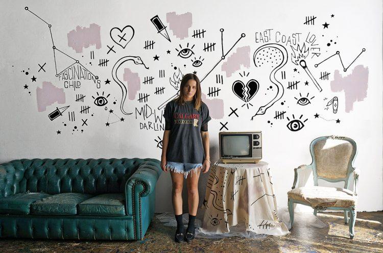284414308 Meet the Sydney-based Artist Lending her Skills to Brands ...
